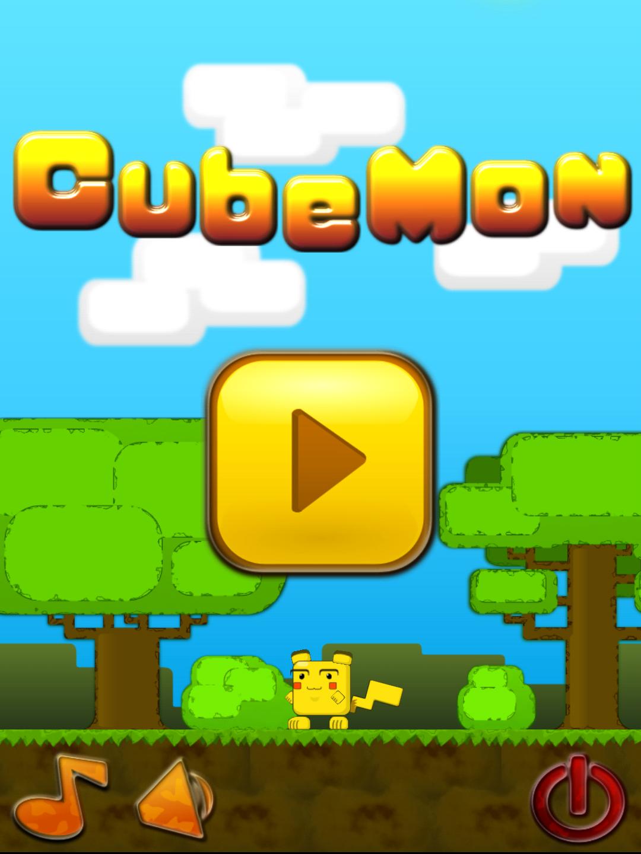 cubemon